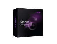 Avid Crossgrade Final Cut Pro to Media Composer 6.5 Software with Dongle