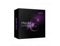 Avid Media Composer Academic 6.5 Software for Students