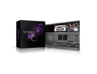 Avid Symphony v6.5 Software Only with Dongle