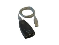 Keyspan USB-DB9 Serial Converter (required for deck control with Macintosh & HP Z400)