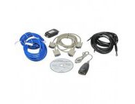 Nitris DX Cable Kit for Avid Nitris DX with AES-EBU Audio cable for PC or Macintosh
