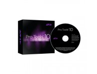 Pro Tools 10 for Institutions (w/DVDs) EDU