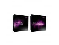 Student Two-Pack - Media Composer Academic & Pro Tools Academic